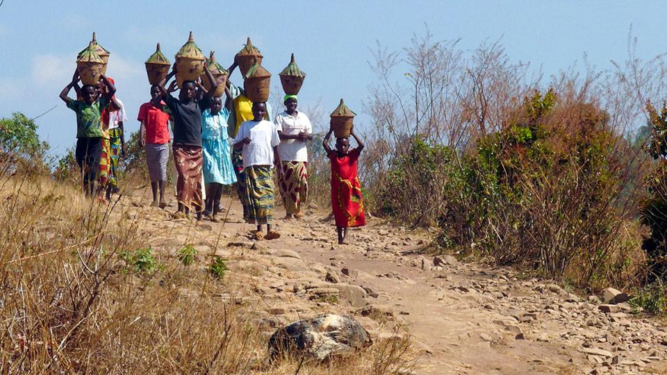 第2回 JAAPF トークプログラム 「ブルンジと東アフリカ共同体、その魅力と可能性」 ブックカフェウルム