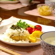 薬膳料理の試食会/2020年11月29日(日)11:00〜13:00